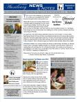 Small image of cover of Day Nursery Auxiliary newsletter